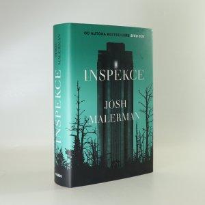 náhled knihy - Inspekce
