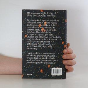 antikvární kniha Šaman, 2017