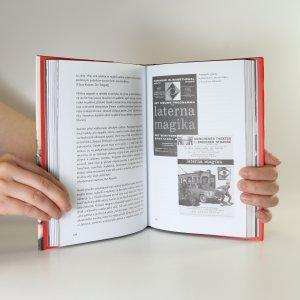 antikvární kniha Laterna magika. Zlatá éra očima pamětníků, 2018