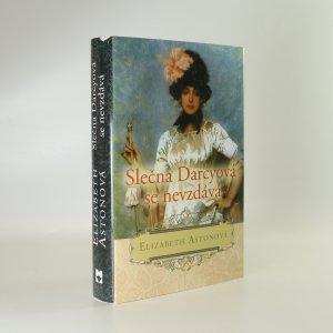 náhled knihy - Slečna Darcyová se nevzdává