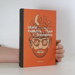 náhled knihy - Deník parazita