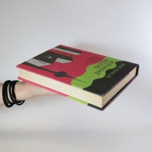 antikvární kniha Berlínské bolero (podpis autora), 2009