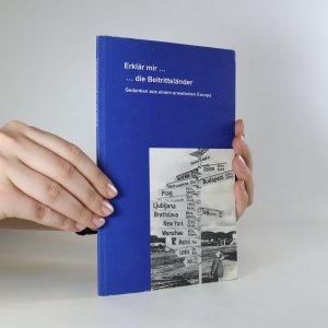 náhled knihy - Erklär mir...die Beitrittsländer