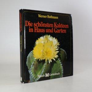 náhled knihy - Die schönsten Kakteen in Haus und Garten