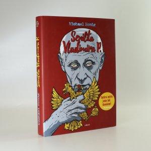 náhled knihy - Senilita Vladimira P.