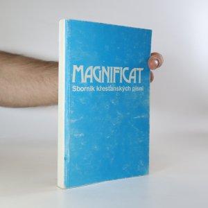 náhled knihy - Magnificat. Sborník křestanských písní