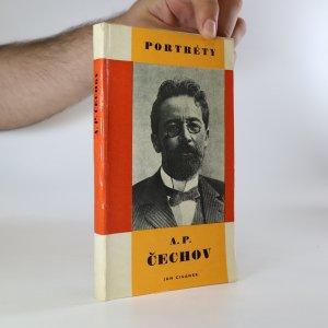 náhled knihy - A. P. Čechov