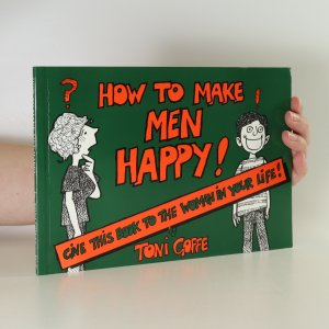 náhled knihy - How to make men happy!