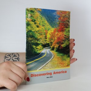 náhled knihy -  Discovering America