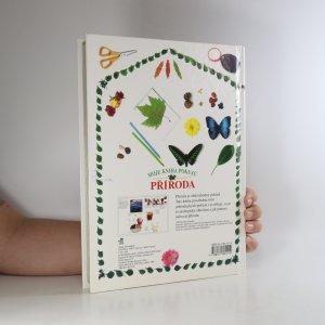 antikvární kniha Moje kniha pokusů. Příroda. S knihou k přírodě s porozuměním (bez přílohy), 1996