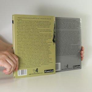 antikvární kniha Kým nás láska nerozdelí (2 svazky) , 2008, 2009
