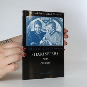 náhled knihy - Shakespeare And Comedy