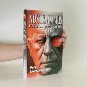 náhled knihy - Nostradamus. Příštích padesát let