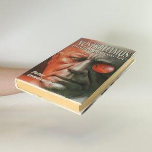 antikvární kniha Nostradamus. Příštích padesát let, 1997