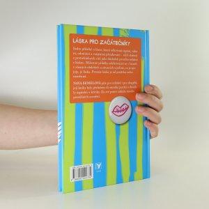 antikvární kniha Láska pro začátečníky, 2009