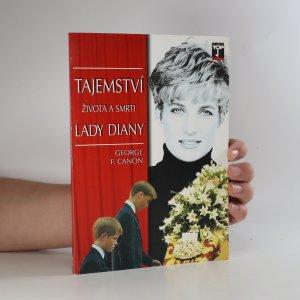 náhled knihy - Tajemství života a smrti Lady Diany