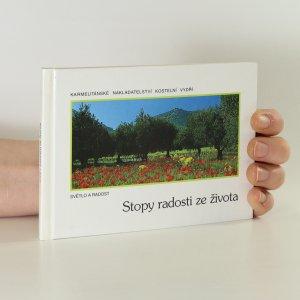náhled knihy - Stopy radosti ze života