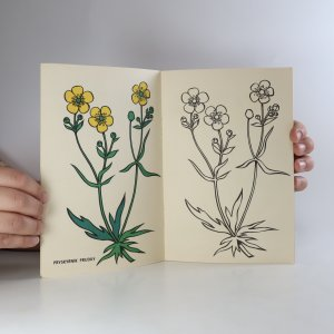 antikvární kniha Znáš je?, 1970