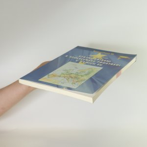 antikvární kniha Státní zřízení a společenské prostředí v zemích EU, 2007