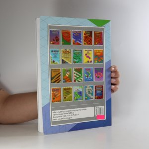 antikvární kniha Obsluha počítače v kostce. Pro střední školy, 1998