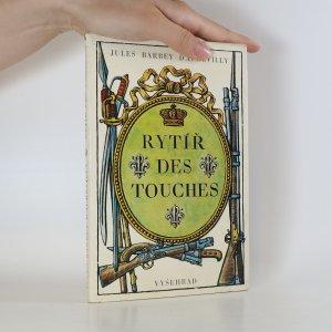 náhled knihy - Rytíř des Touches