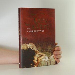 náhled knihy - Krev květů
