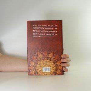 antikvární kniha Krev květů, 2008