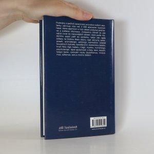 antikvární kniha Lexikon esoteriky, 2007