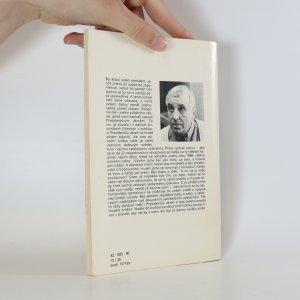 antikvární kniha Prezidentův vězeň , 1990