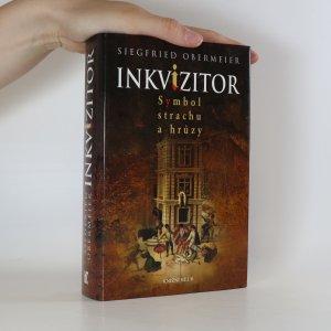 náhled knihy - Inkvizitor. Symbol strachu a hrůzy