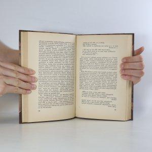 antikvární kniha Jasnící se horizont , 1926