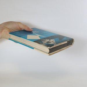 antikvární kniha Dech moře, 1966