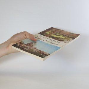antikvární kniha Za památkami Říma a Vatikánu , 1991