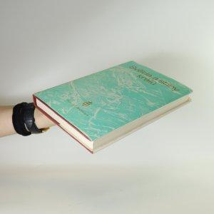antikvární kniha Světla a stíny králů, 1989