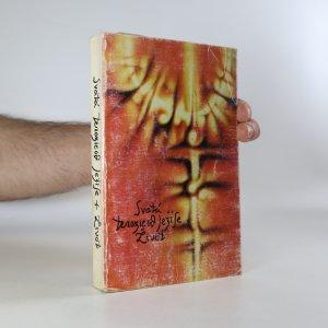 náhled knihy - Svatá Terezie od Ježíše. Vlastní životopis