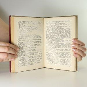 antikvární kniha Břehy a příboj, 1967