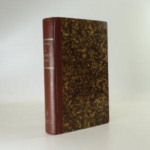 náhled knihy - Z minulých věků II. Pohledy do kultury novověku až do doby přítomné