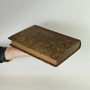 antikvární kniha Z minulých věků II. Pohledy do kultury novověku až do doby přítomné, neuveden
