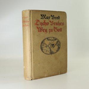 náhled knihy - Tycho Brahes Weg zu Gott