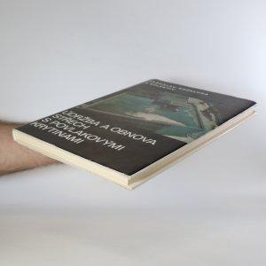 antikvární kniha Údržba a obnova střech s povlakovými krytinami, 1983