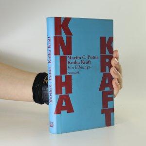 náhled knihy - Kniha Kraft. Ein Bildungsroman