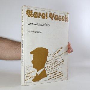 náhled knihy - Karel Vacek