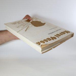 antikvární kniha Karel Vacek, 1984