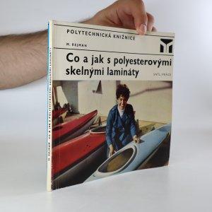 náhled knihy - Co a jak s polyesterovými skelnými lamináty