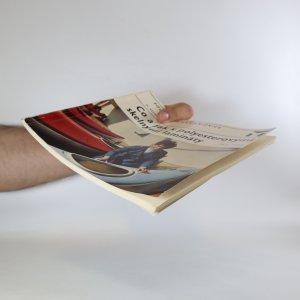 antikvární kniha Co a jak s polyesterovými skelnými lamináty, 1974