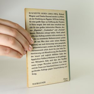 antikvární kniha Aida, 1964