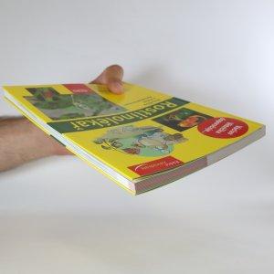 antikvární kniha Rostlinolékař, 2007