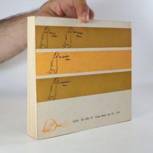 antikvární kniha Každý volí sebe, 1978