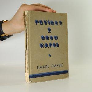 náhled knihy - Povídky z obou kapes