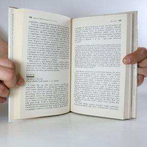 antikvární kniha Česká opera a její tvůrci. Průvodce, 1983